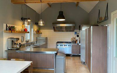 Upgrade keuken